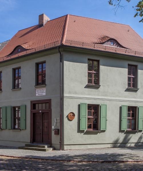 Hahnemann Haus